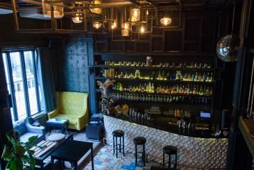 Ruby Soho Bar - Saigon - Happy Saigon - Bar, Western